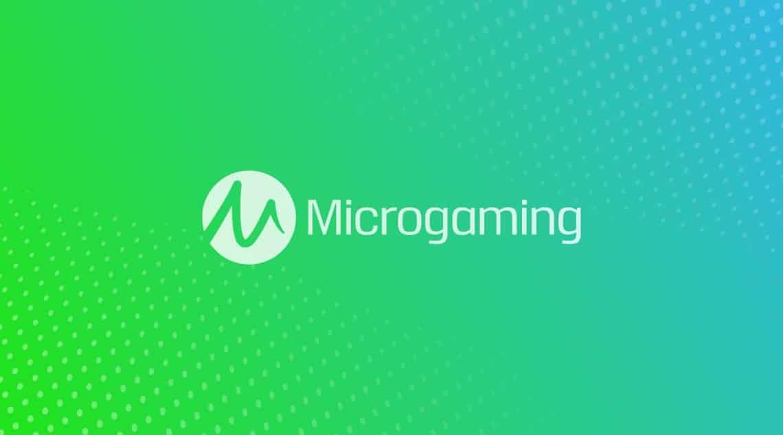 Microgaming kasiinomängud 2021. aastal