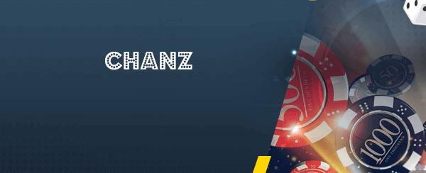 Chanz Netikasiino