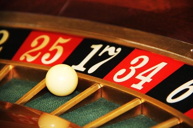 Rulett on mäng, mida leidub kõikides Eesti netikasiinodes